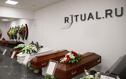 Самые дешевые комплекты для похорон